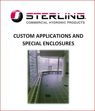 Custom Applications